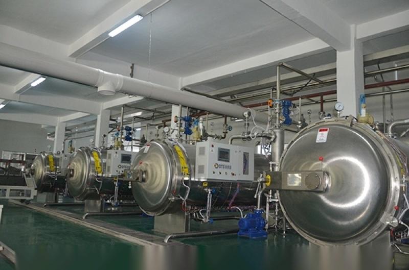 核桃露饮料生产线设备 中小型核桃露加工设备 工厂销售
