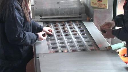 鸡蛋干真空包装,山东贝尔直销鸡蛋干卤蛋真空包装机