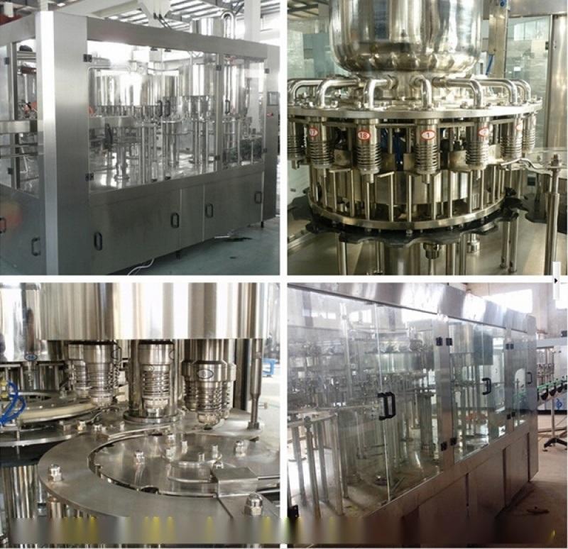 生产线设备 小型  灌装生产线 全自动酿 设备
