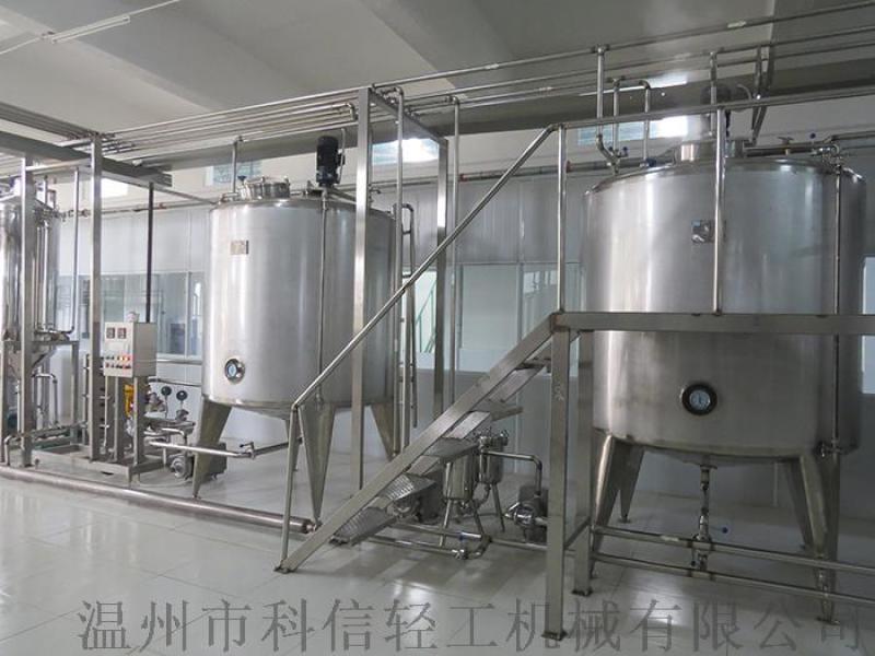 kx中小型  生产设备 玻璃瓶  生产线 科信机械公司