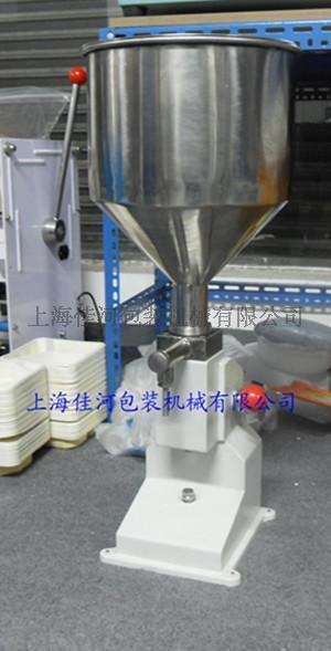 佳河厂家SY-50手动灌装机