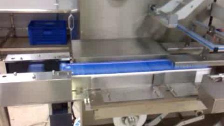 方便食品自动装盒机 全自动食品装盒机 食品自动装盒机