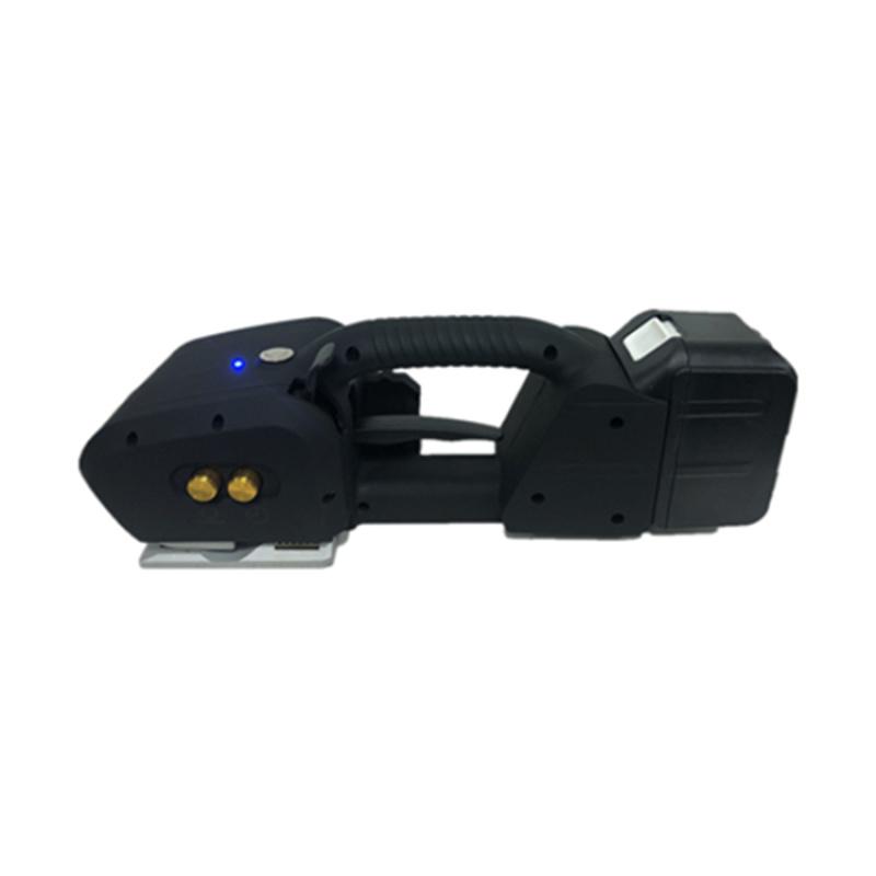 TP-16手提电动打包机 塑钢带PET全自动
