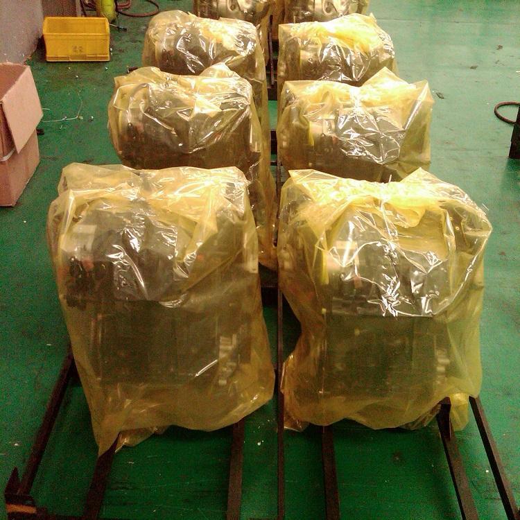 金属机械出口海运防锈包装用防锈袋