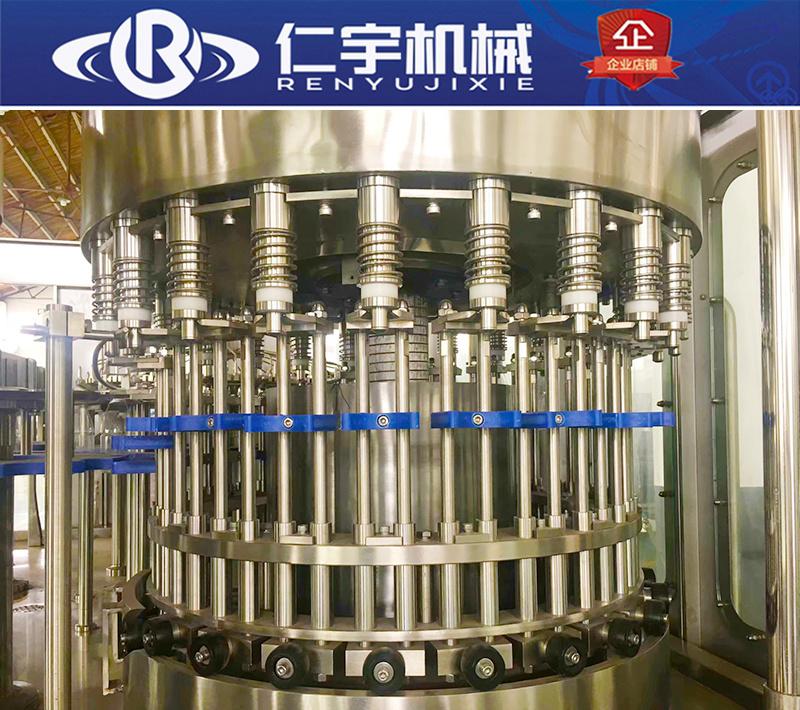 厂家供应三合一灌装机配件-旋盖头,旋盖模,灌装阀