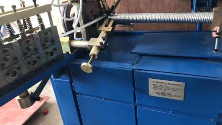 LCB金属波纹管制管机,波纹管设备,波纹管机