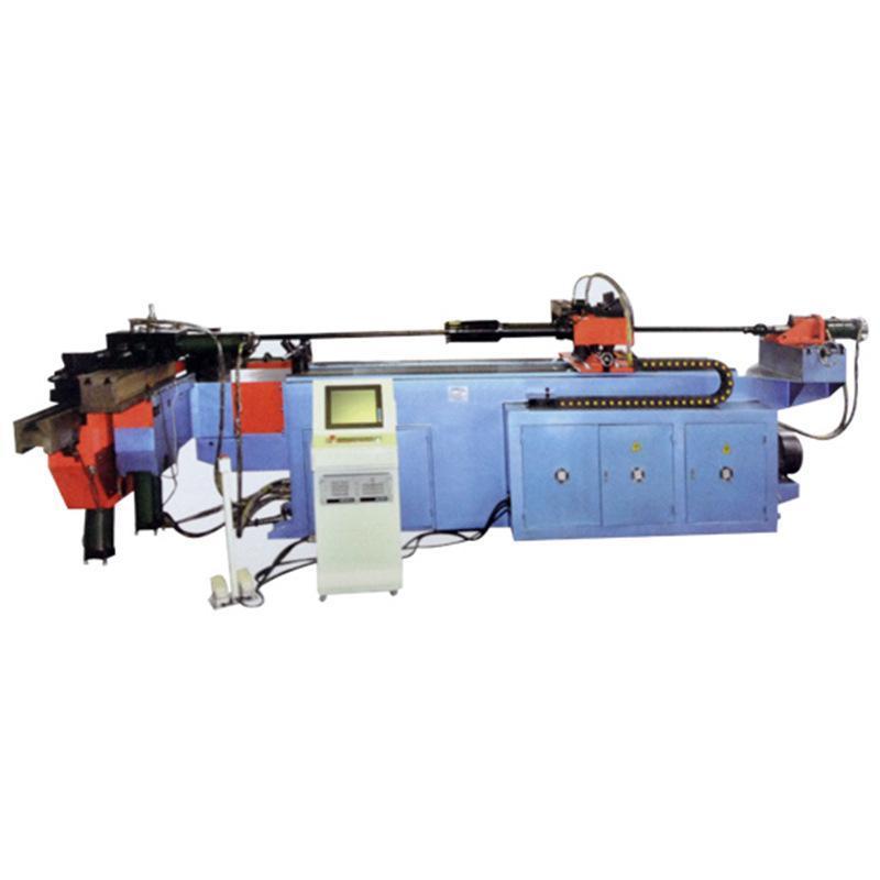 弯管机厂家CNC全自动弯管机数控弯管机可定制