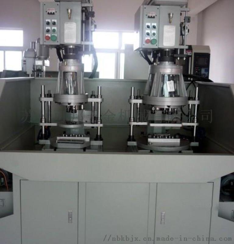 供应优质伺服钻孔机、伺服钻孔攻丝一体机