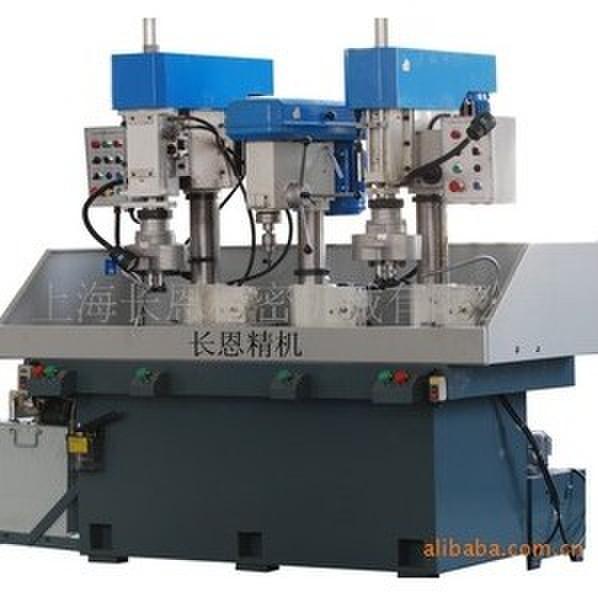 立式三工位钻孔  机床, 数控钻孔专机
