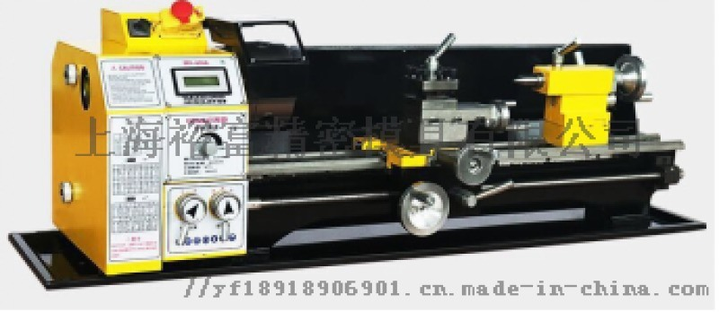 CO2260小型机械金属加工车床多功能微型车床