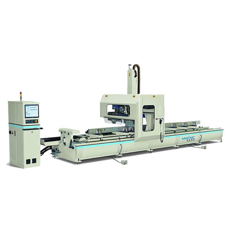 明美数控 铝型材数控加工中心 质优价廉