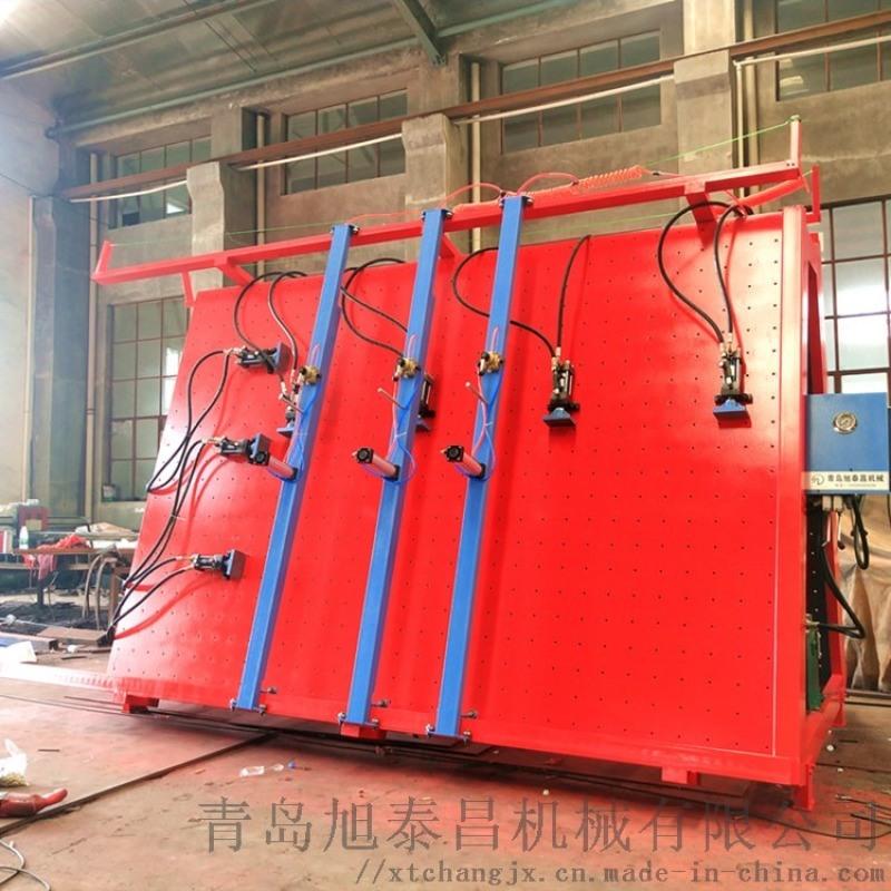 双工位门窗组装机、MH2324AY液压式木门组框机