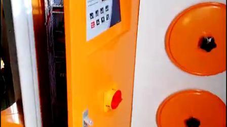 注塑工业除湿机,三机一体除湿干燥机
