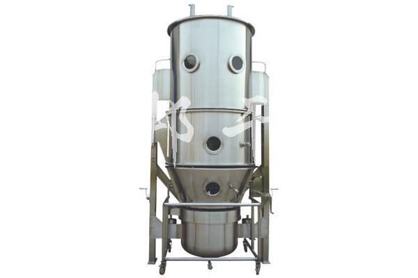 FG系列淀粉  沸腾干燥机