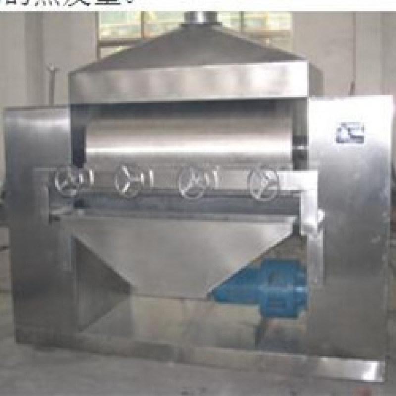旋转滚筒刮板干燥机,滚筒刮板干燥机