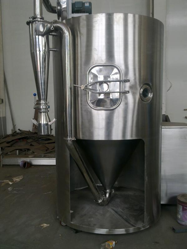 利君干燥供应200Kg/h异辛酸钠喷雾干燥设备