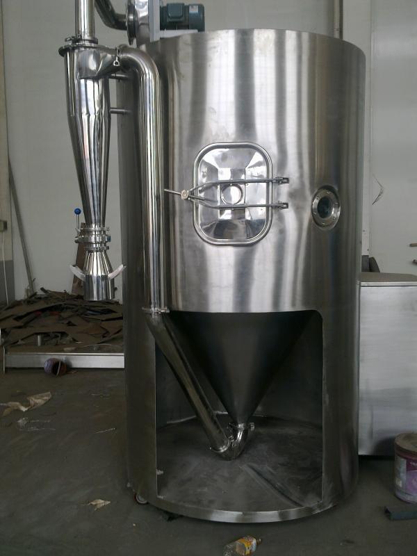 常州利君干燥供应200Kg/h异辛酸钠喷雾干燥设备