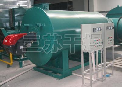 天然气热风炉生产基地――江苏三苏干燥