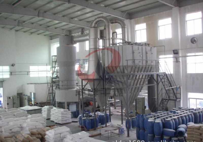 马铃薯蛋白闪蒸干燥机 常群干燥厂家