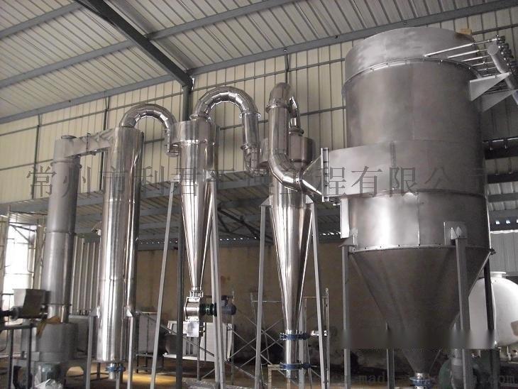二氧化硅干燥设备  XSG旋转闪蒸干燥设备