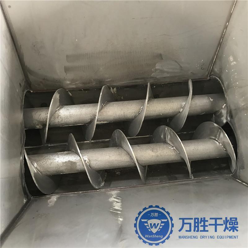 大型化工XSG全系列闪蒸干燥机 干燥酶制剂闪蒸机