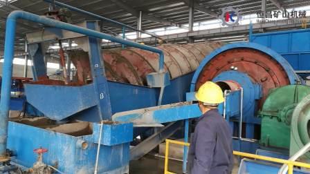 螺旋分级机 水力分级机 江西分级机厂家 球磨分级机
