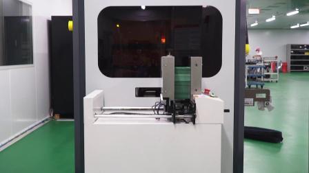 PCB板  贴标设备,SMT贴标机,全自动贴标机