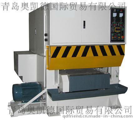 奥凯德MS6铝板打磨机