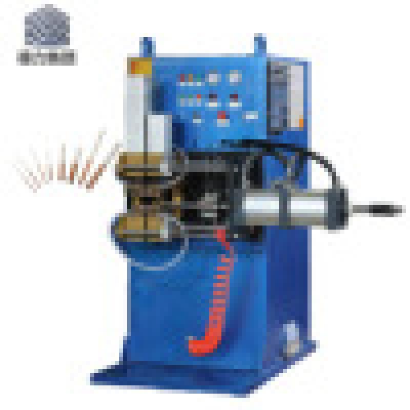 铜铝管对焊机 焊接设备碰焊机厂家直销质量保证包邮