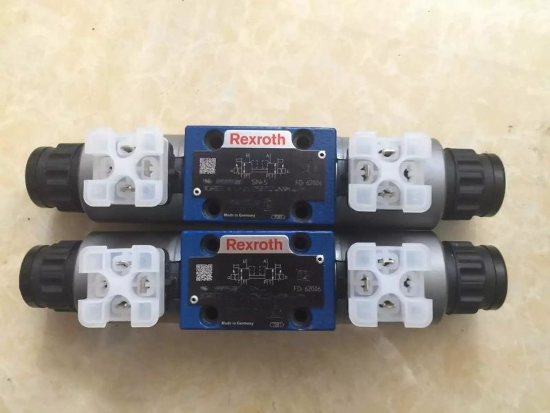 水泥电力比例阀DBETE-5X/50G24K31M