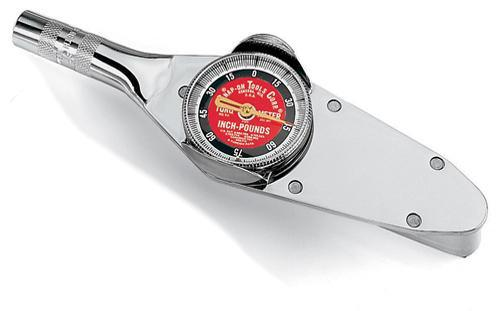 TE12FUA实耐宝Snapon表盘指针式扭力扳手