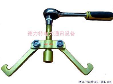间隔棒拆卸  工具 间隔棒拆卸工具 电力工具