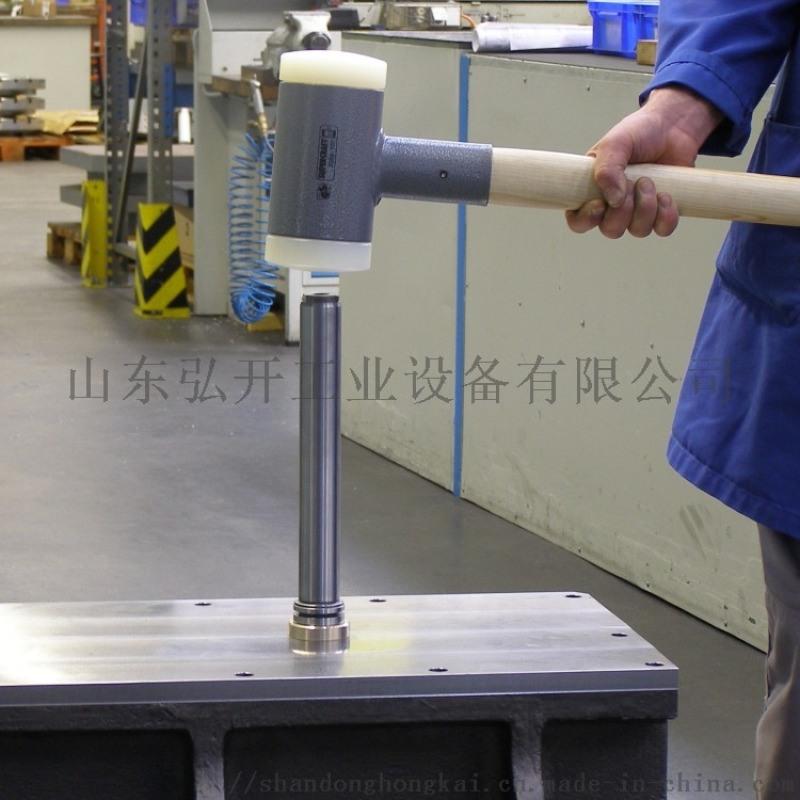 德国HALDER无反弹锤 木质手柄 工程矿山机械