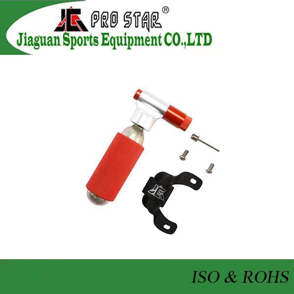 CO2气筒应急式气筒 (JG-1025)