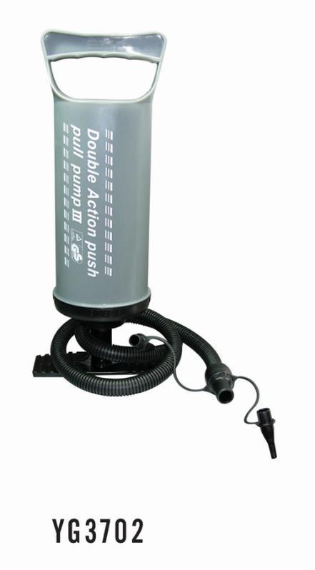 手动双向大充气筒(YG3702)