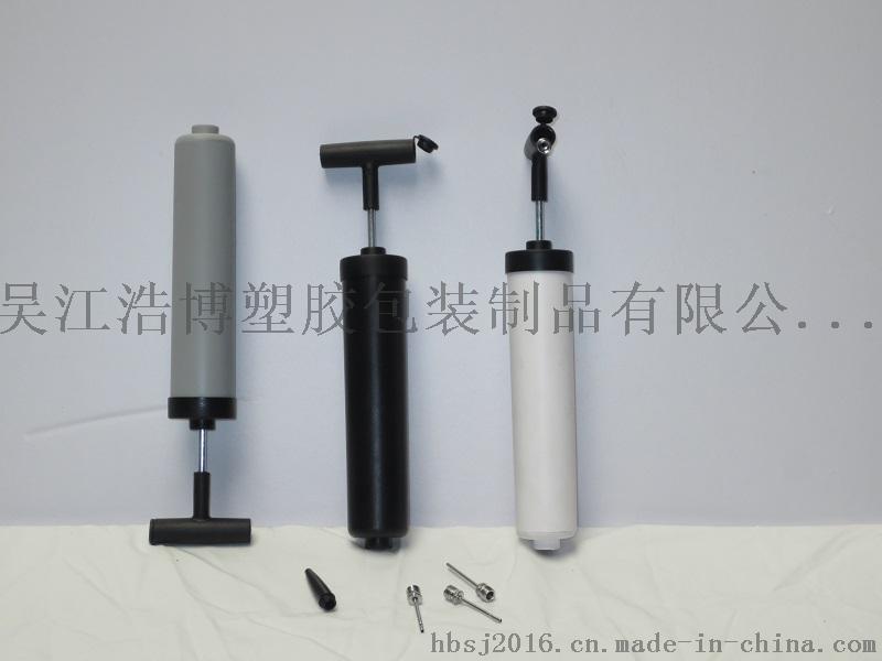 江苏  2016新款打气筒 环保优质球类气筒 手动打气筒