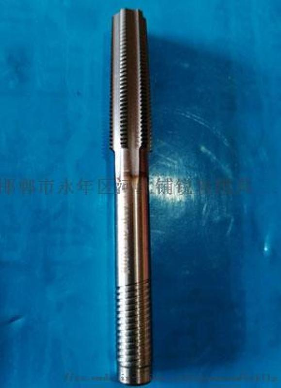 高速钢镀钛螺母丝锥永年直销