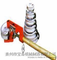 手动弯管机-泰州宝岛机械生产销售