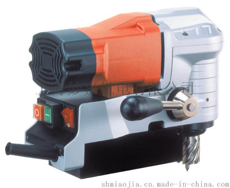AGP卧式磁座钻,小型磁座钻PMD3530