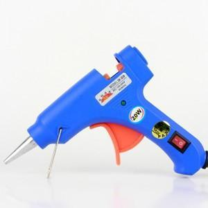 20W微型电熔胶枪