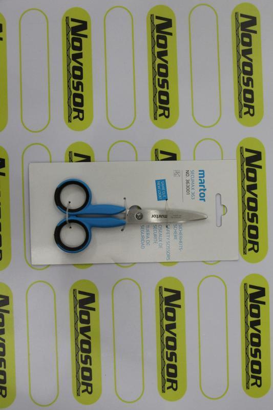 MARTOR 剪刀     63001安全剪刀