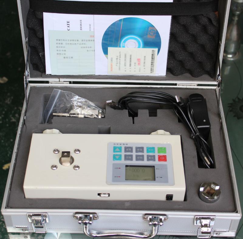 HT-20 电动螺丝刀扭矩力仪,扭力计