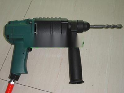 QCZ-2型矿用气动冲击钻