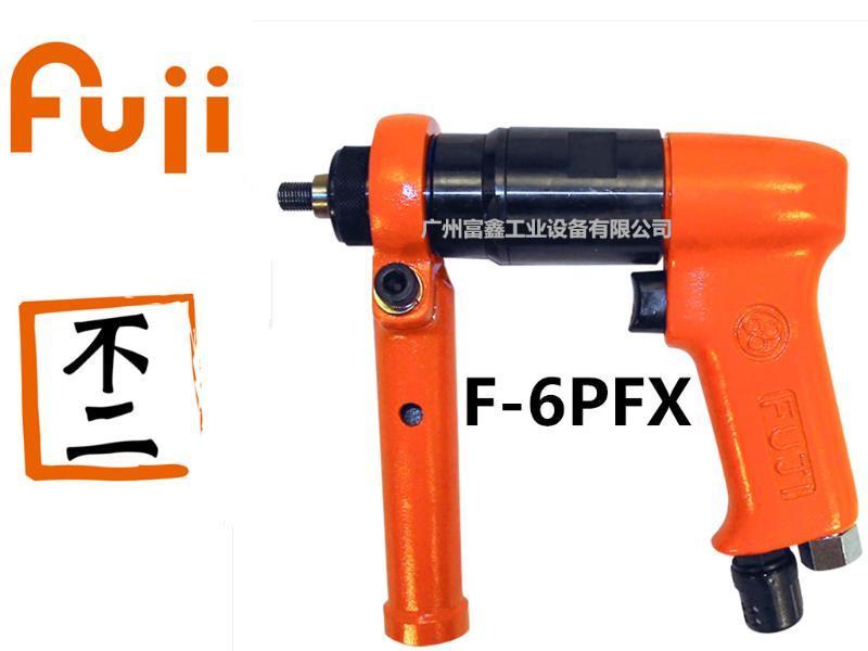 日本FUJI(富士)气动马达: F-6PFX