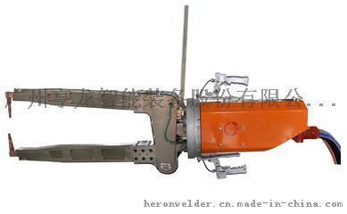 亨龙110KVA中频X型悬挂焊机DB3-110XH14A-952533-A01