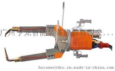 亨龙55KVA中频X型悬挂焊机DB3-55-X14002