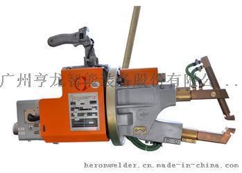 亨龙40KVA工频X型悬挂焊机DN3-40-X13025
