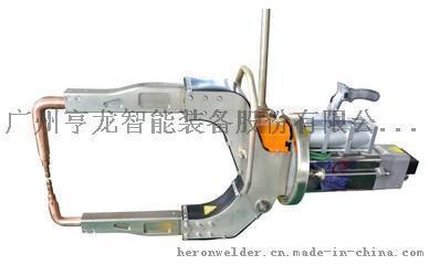 亨龙65KVA工频X型悬挂焊机DN3-65-X13003