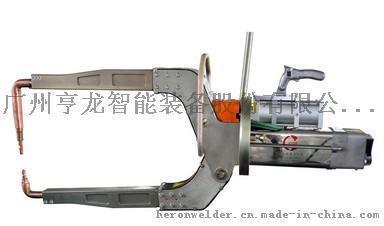 亨龙65KVA工频X型悬挂焊机DN3-65-X13002