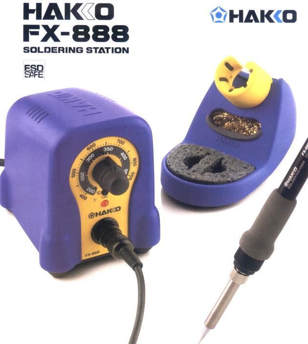 原装白光数显焊台 白光FX-888电焊台